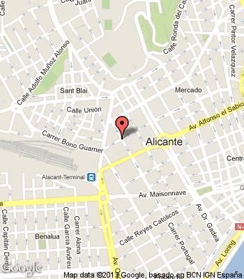 INEM Alicante